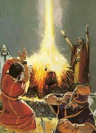 Elijah vs Baal4